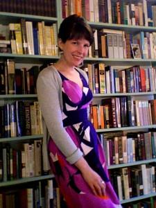 Michelle Aldredge, Creator of Gwarlingo