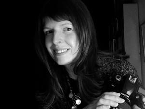 Michelle Aldredge-Creator of Gwarlingo