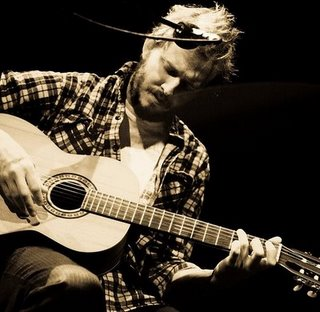 Bon Iver frontman Justin Vernon (Courtesy Photo)