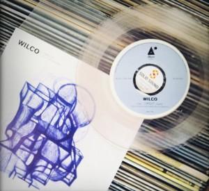 Wilco-I Might-Vinyl
