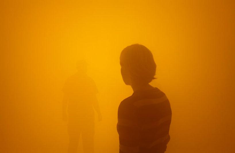 Your Blind Passenger-Olafur Eliasson