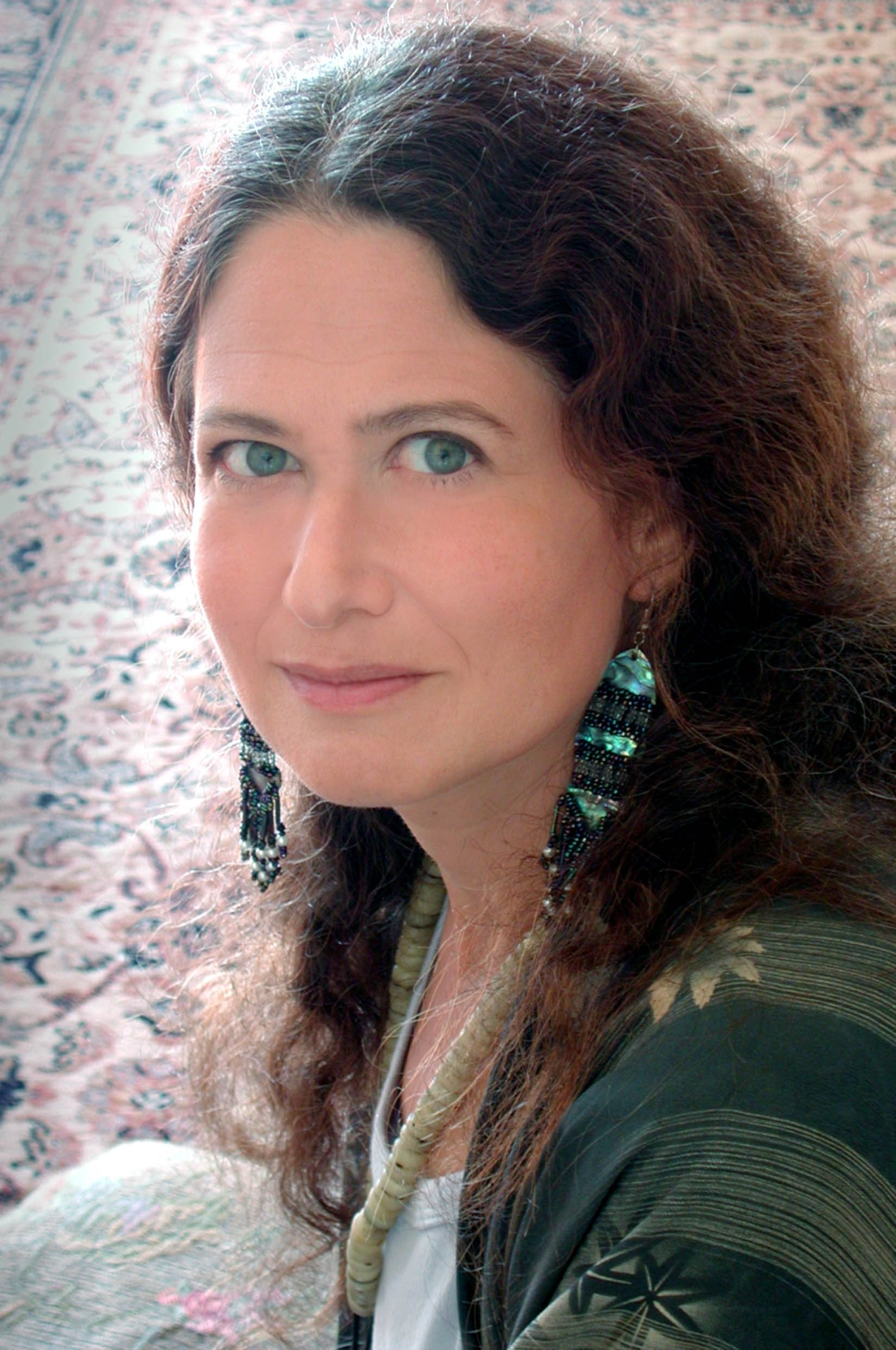 Jane Hirshfield-Click to Read More