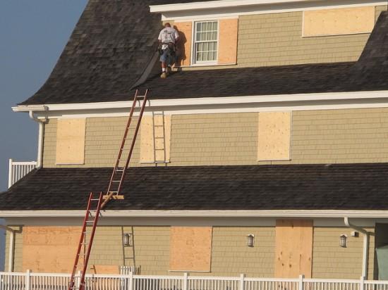 Long Island prepares for Hurricane Irene