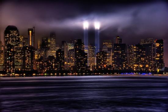 9-11 anniversary