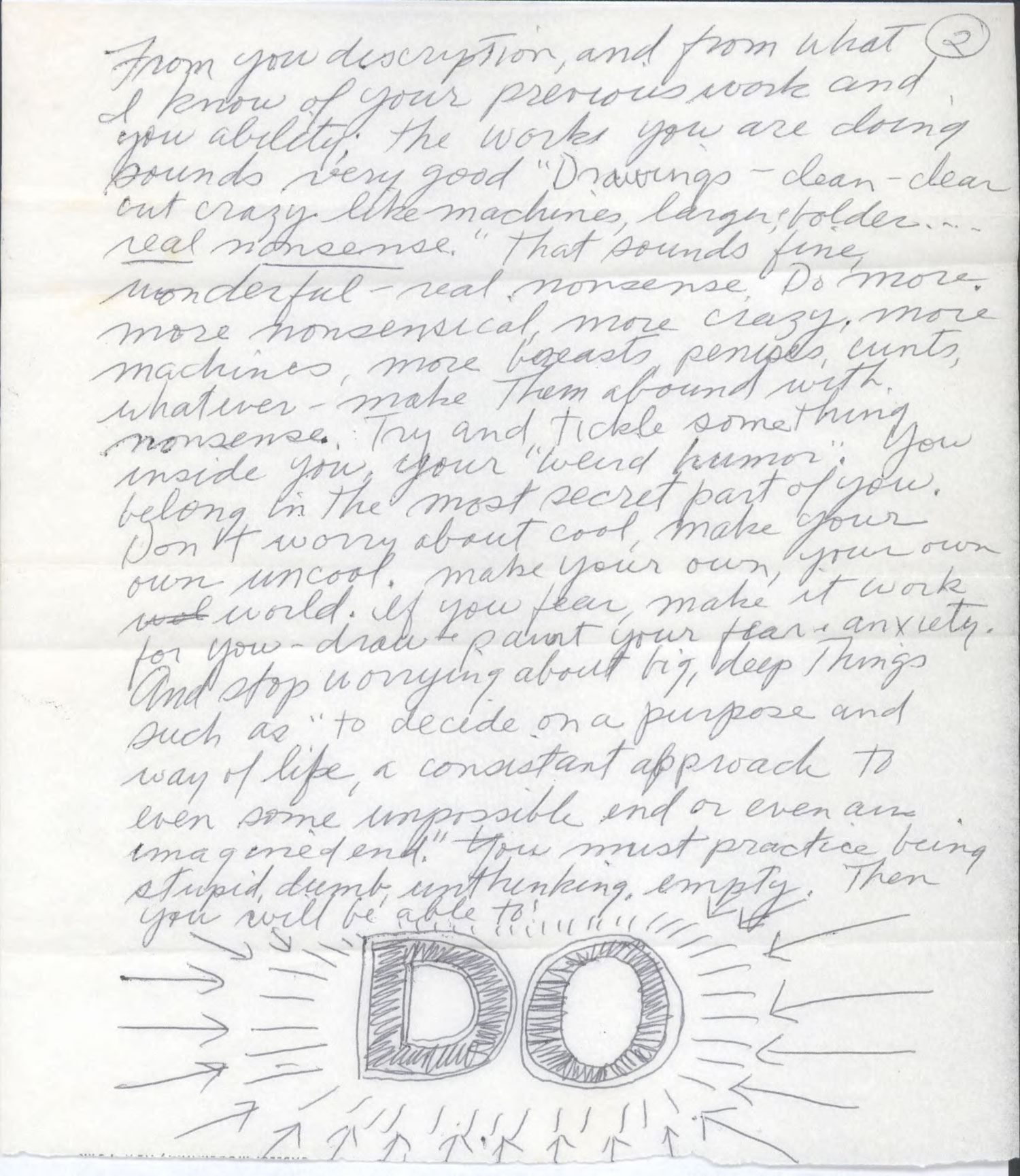Sol-LeWitt-Letter-to-Eva-Hesse-Page-2