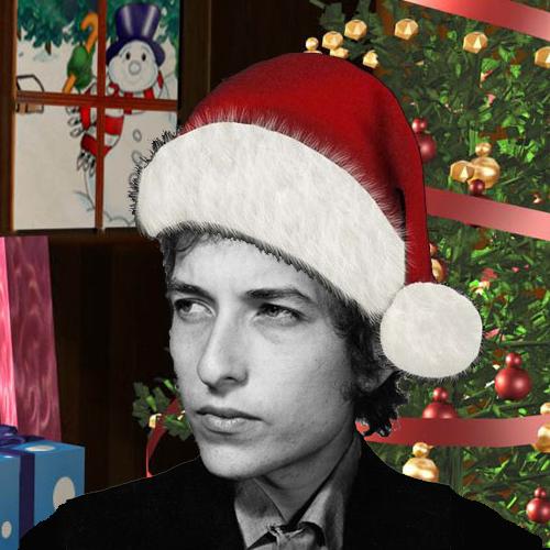 Bob Dylan Christmas