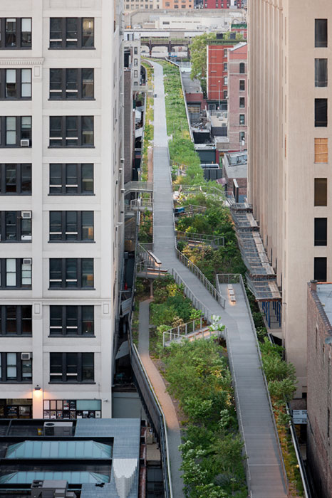 highline-aerial view