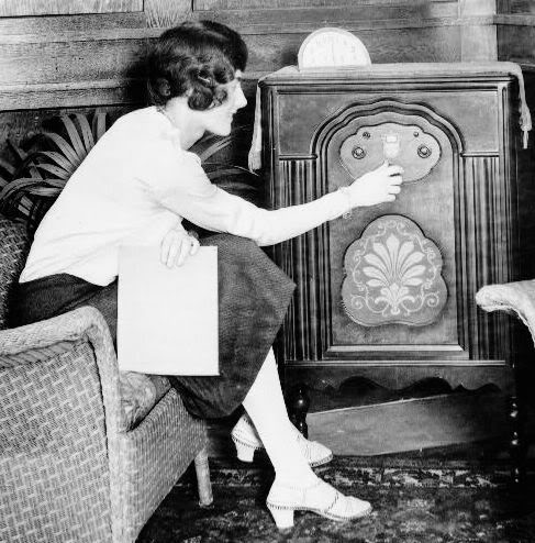 1920s radio