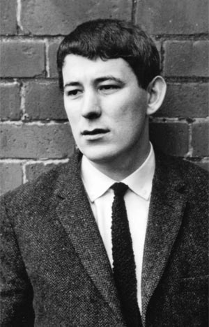 Seamus Heaney young life