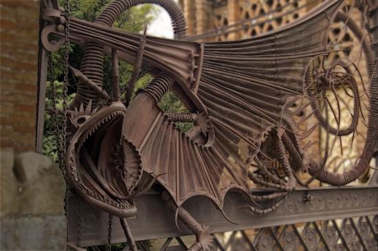 La Casa Vicens-Gaudi