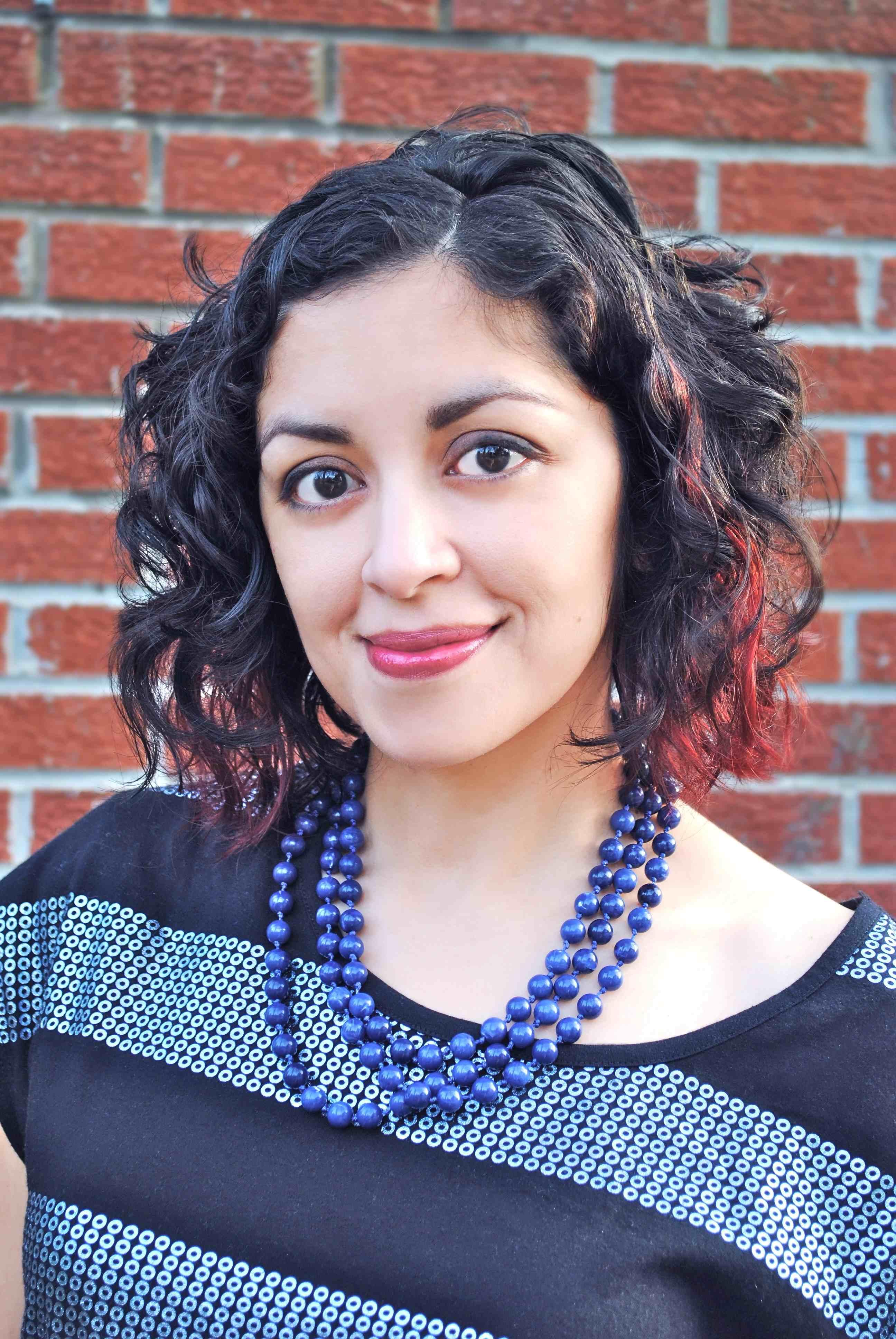 Poet Aimee Nezhukumatathil (Photo courtesy the author)