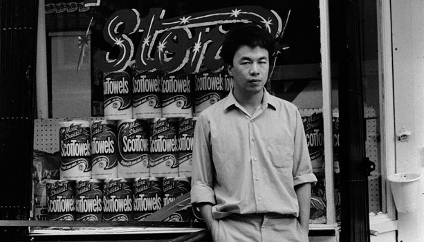 Ai Weiwei Creativity Is The Power To Act Gwarlingo