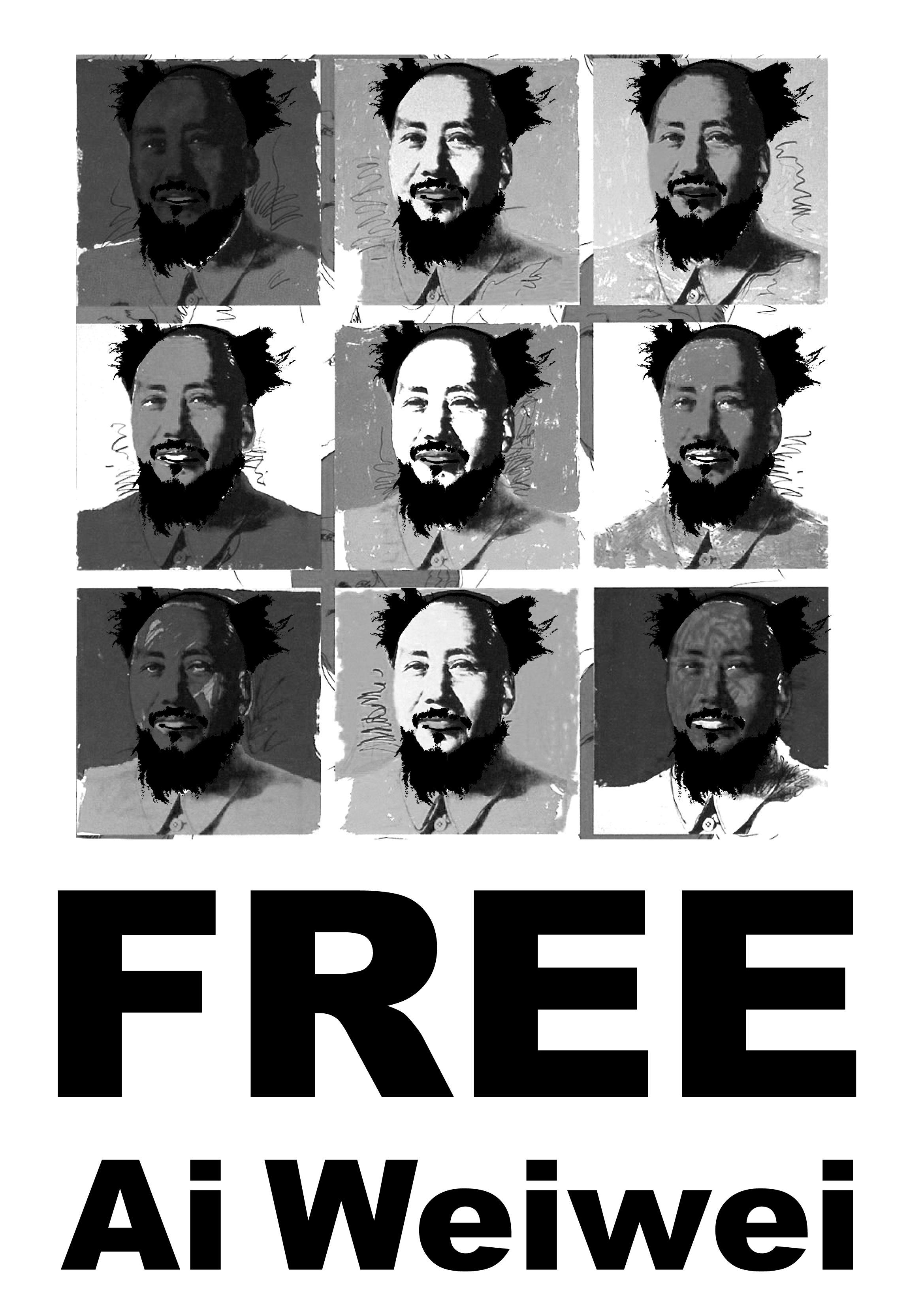 free_aiweiwei-warhol_mao