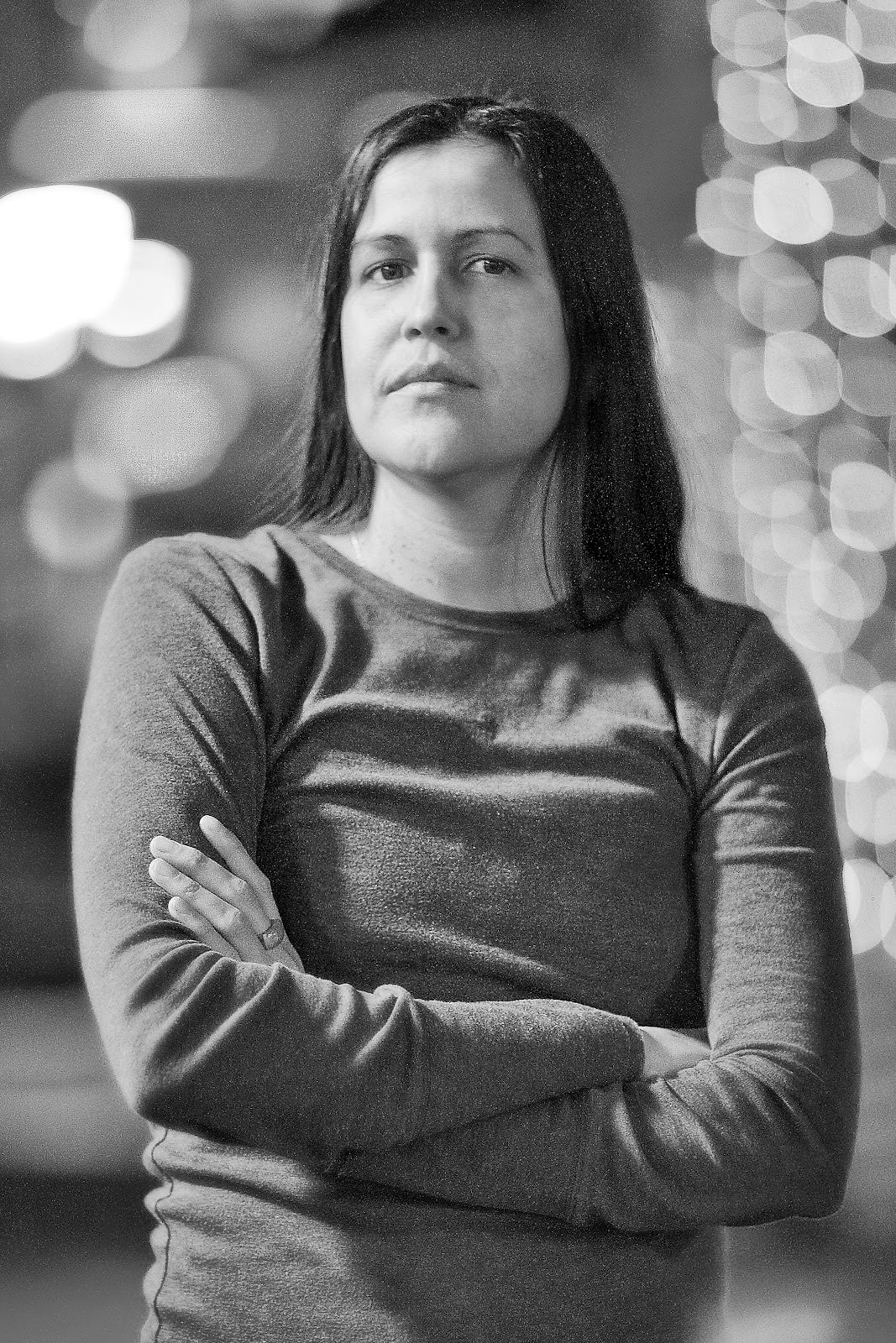 Poet Natalie Diaz