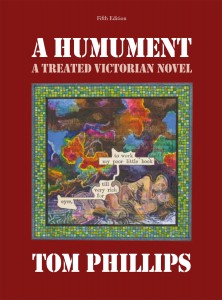 A Humument-Click to Purchase