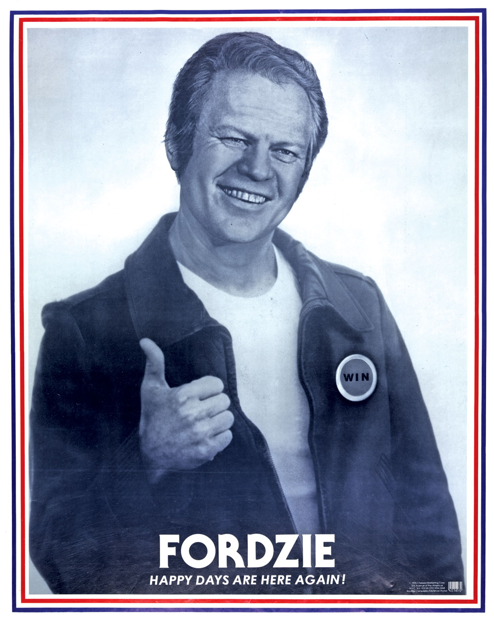Ford As Fonzie Carter As Christ A Look At Presidential