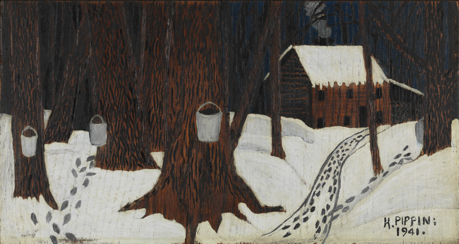 The Life and Art of Horace Pippin - Gwarlingo