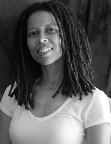 Evie Shockley (Photo by Brett Hall Jones)