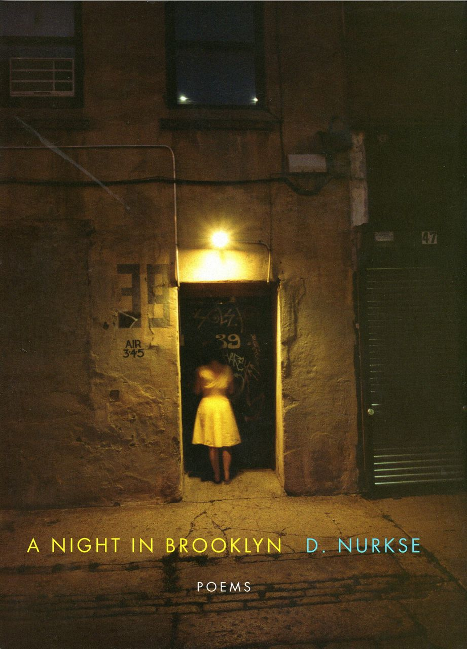 A Night in Brooklyn-Click to Purchase
