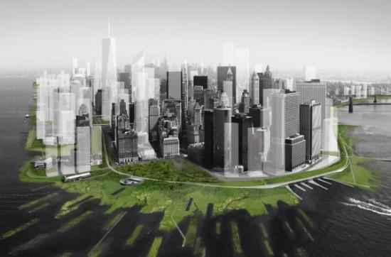 nyc wetlands MoMA