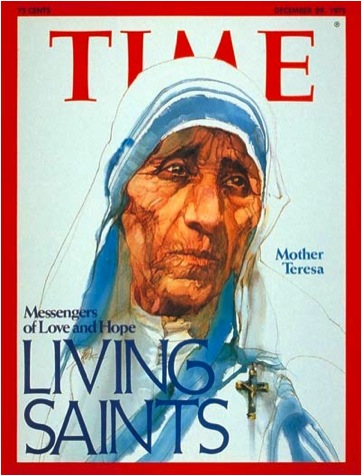 2 Time Cover Living Saints