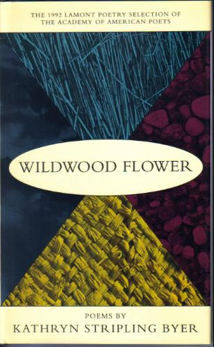 Wildwood Flower-Kathryn Stripling Byer-Click to Purchase