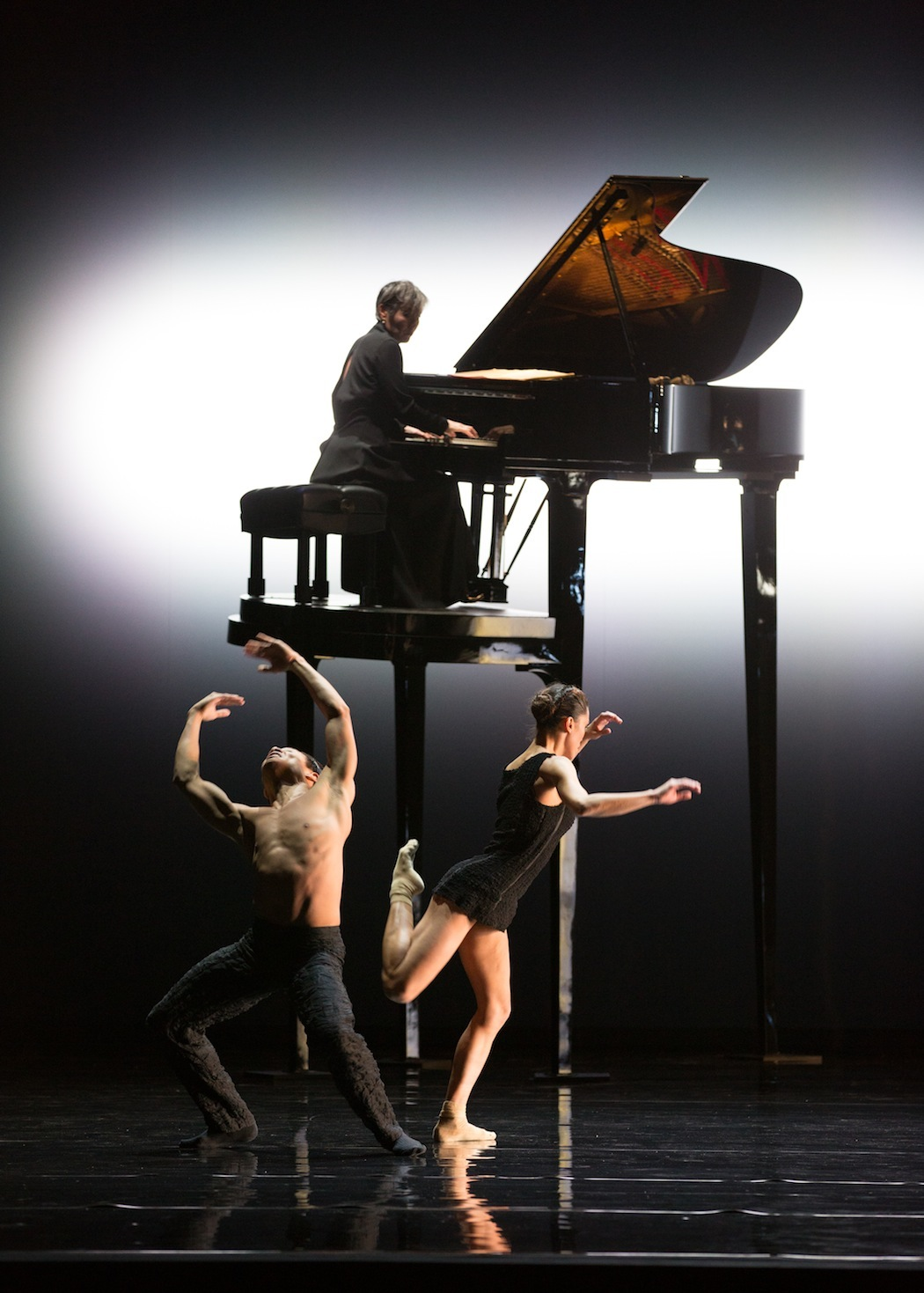 how to become a ballet pianist