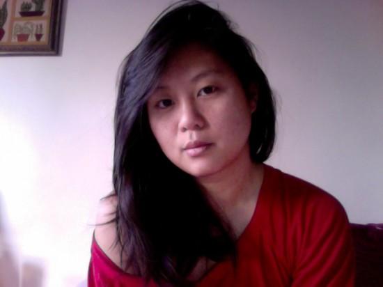Christine Hou