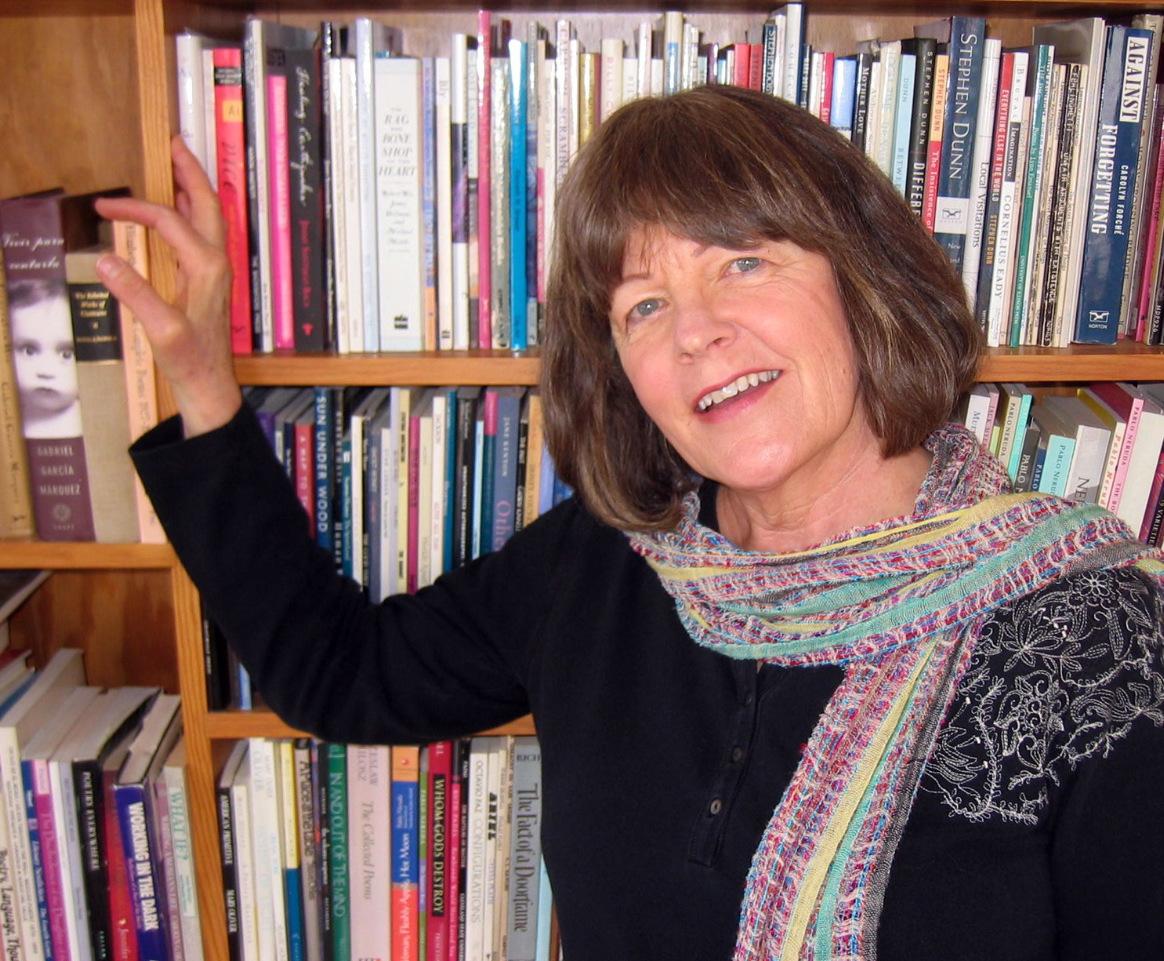 Writer Kate Kingston