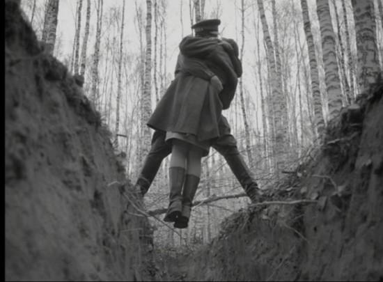 Ivan's Childhood 1962, Tarkovsky