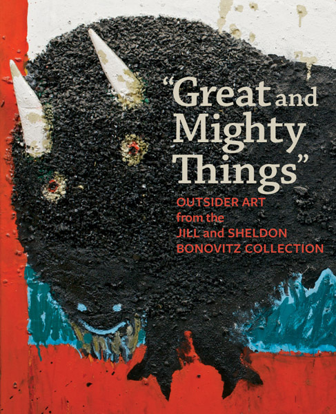Great and Mighty Things-Click To Purchase