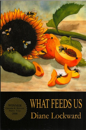 What Feeds Us-Click to Purchase
