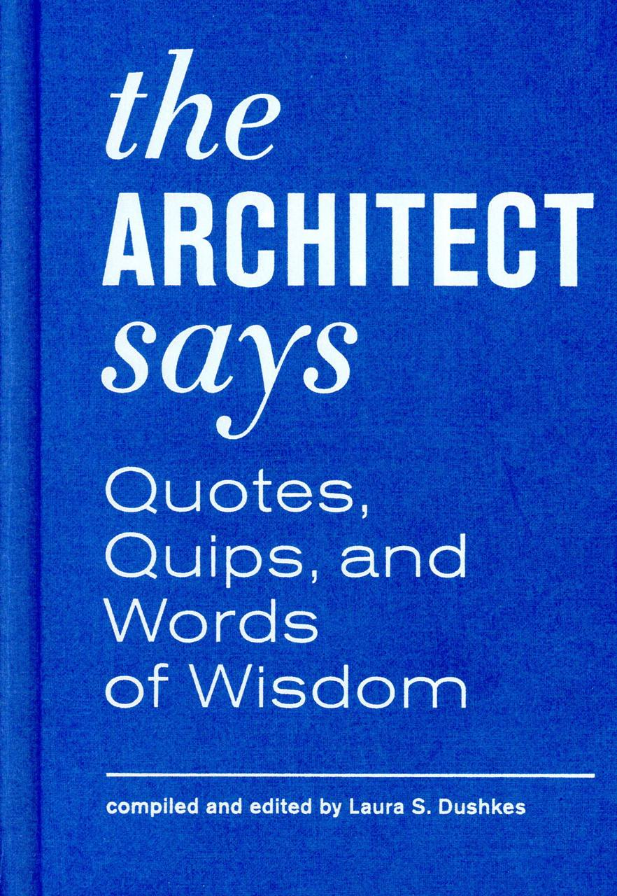Architect Says