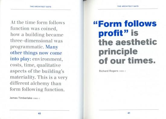 Architect Says 03