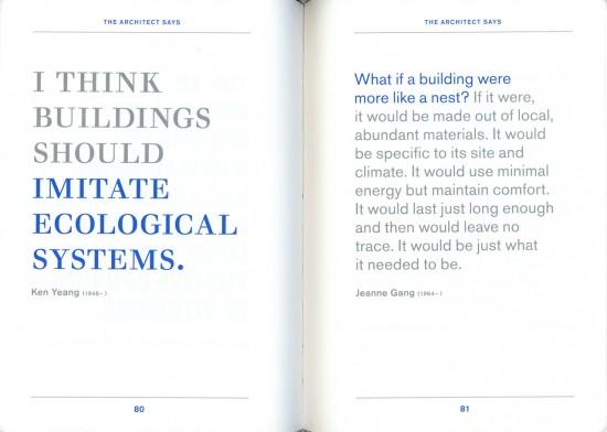 Architect Says 08