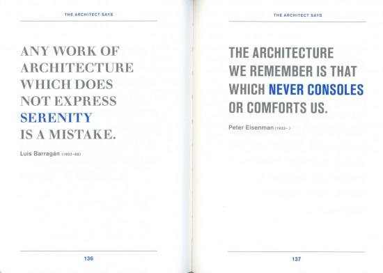 Architect Says 13