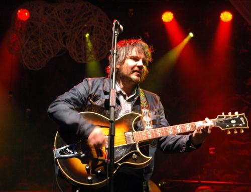 Solid Sound 2013: Wilco's Music & Art Festival