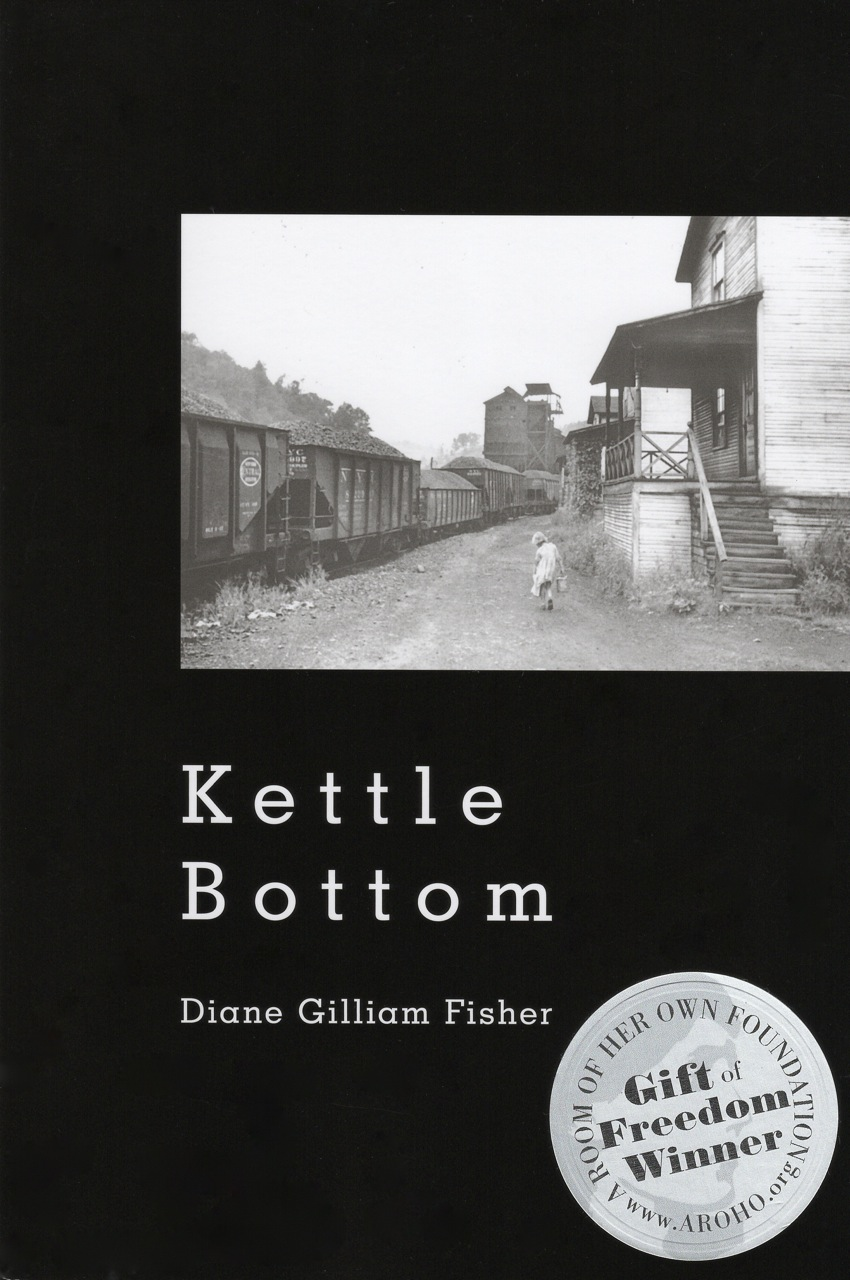 Kettle Bottom by Diane Gilliam Fisher-Click to Purchase