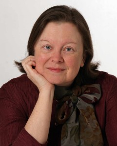 Diane Gilliam by Deborah Boardman