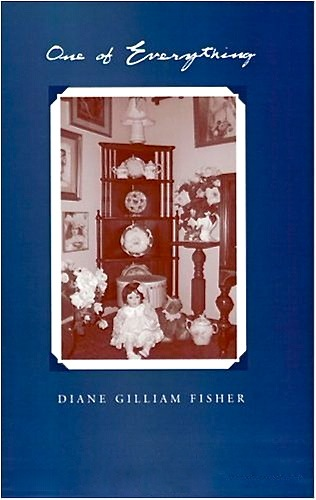 One of Everything-Diane Gilliam-Click to Purchase