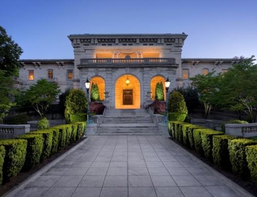 The Elkins Institute in Philadelphia