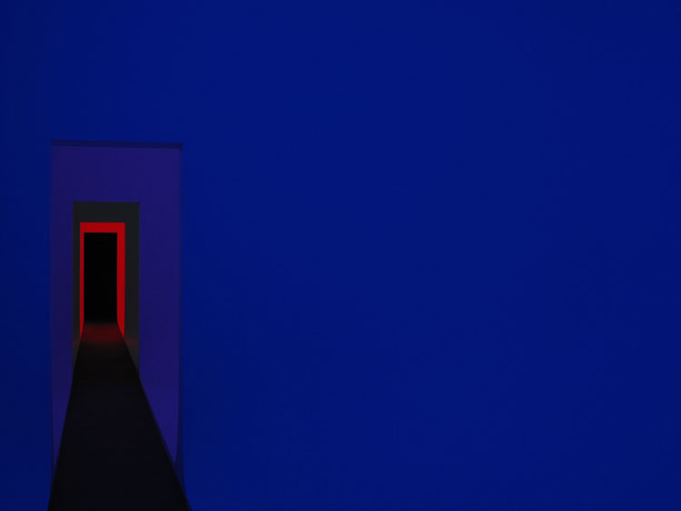 James Turrell, City of Arhirit (Photo courtesy of jamesturrell.com)