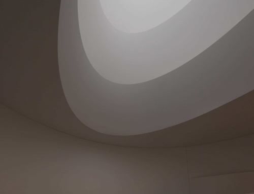 James Turrell's Ambitious Light Installation Leaves Wright's Guggenheim in the Dark