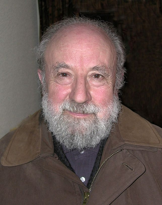 Michel Butor (Photo via Wikipedia)