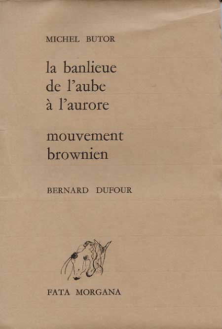 michel butor-mouvement brownien-cover-dufour