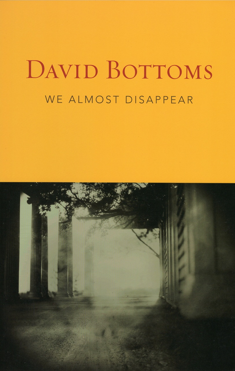 David Bottoms-Click to Purchase