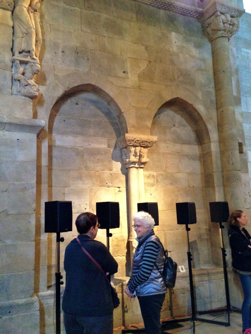 Janet-Cardiff-at-the-Cloisters-Photo-by-Michelle-Aldredge-13
