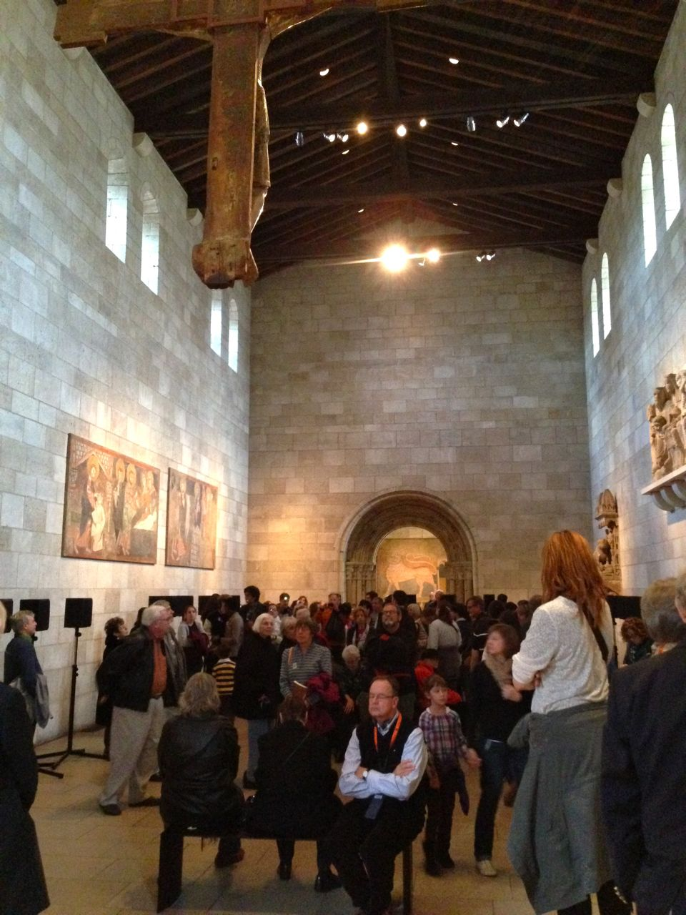 Janet-Cardiff-at-the-Cloisters-Photo-by-Michelle-Aldredge-14