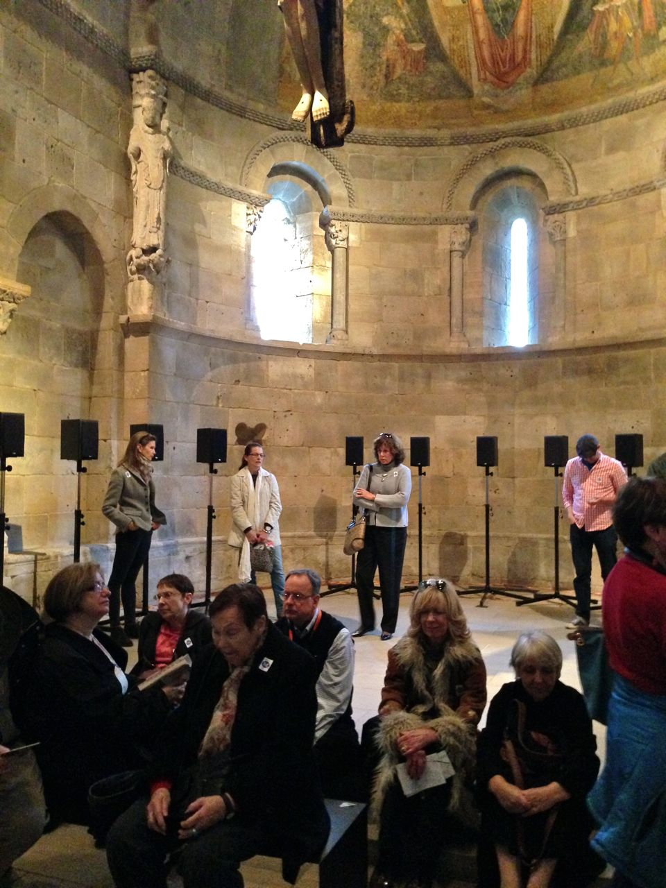 Janet-Cardiff-at-the-Cloisters-Photo-by-Michelle-Aldredge-18