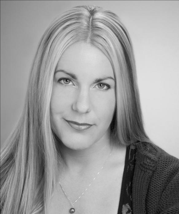 Jennifer Militello (Photo by Joanne Smith)